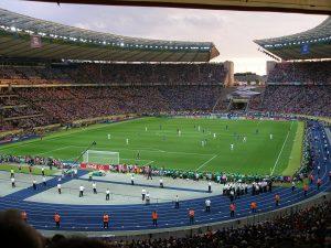 Världens största idrottevenemang